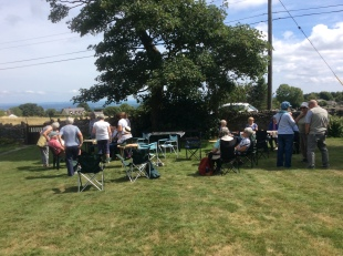 holwell picnic